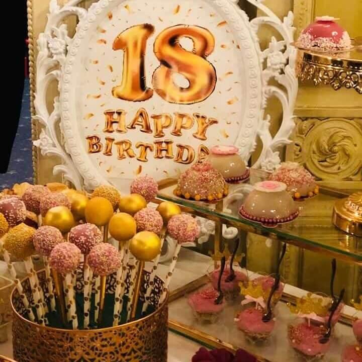 Candy Bar Evenimente 5 DolceDor