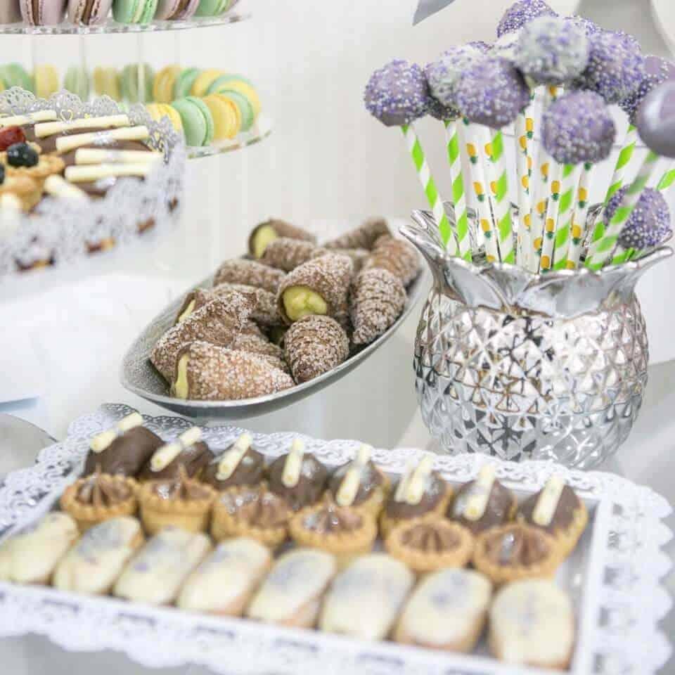 Candy Bar Evenimente 3 DolceDor